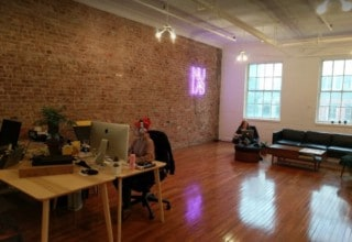 NuLab Offices