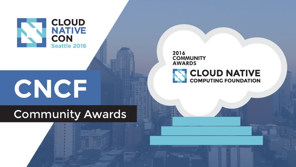 CNCF Community Awards