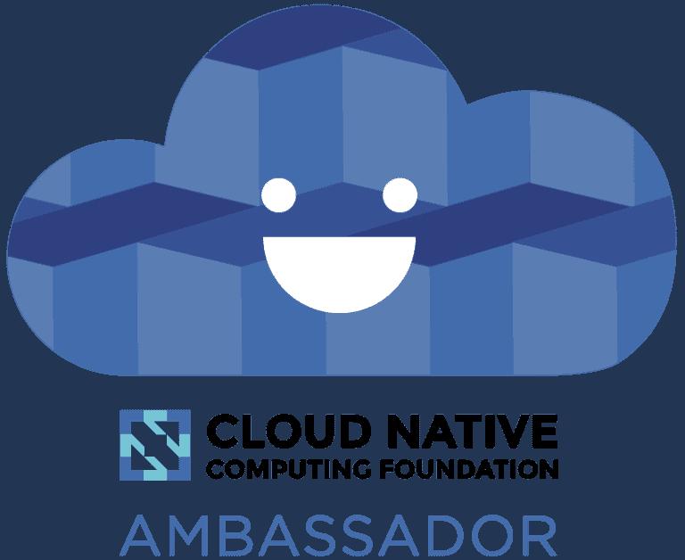 CNCF Ambassador