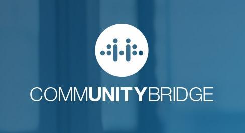 CommunityBridge Logo