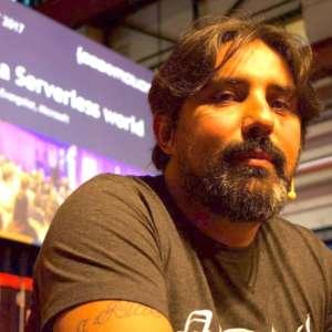 Alessandro Vozza
