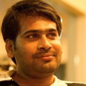 Chakradhar Jonagam