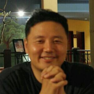 Seungkyu Ahn