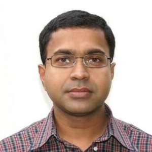 Amit Saha