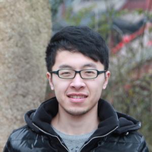 Zefeng (Kevin) Wang