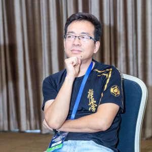 Li Jiansheng