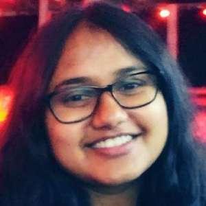 Nikhita Raghunath