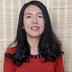 Xiujiao Gao