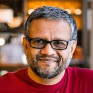 Jitendra Vaidya