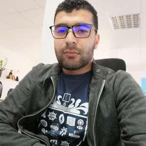 Mohamed chiheb Ben jemaa