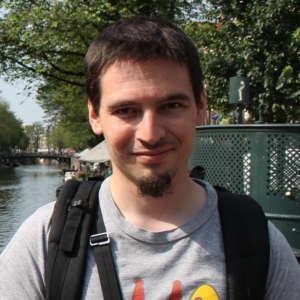 Damien Duportal