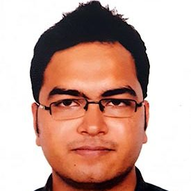 Peeyush Gupta