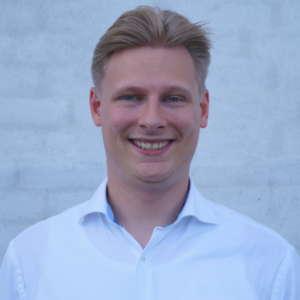Rasmus Steiniche