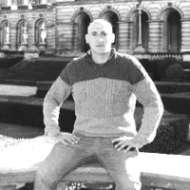 Ariel Munafo