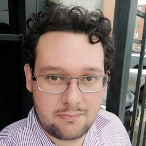 Fabio Enrique Moreno