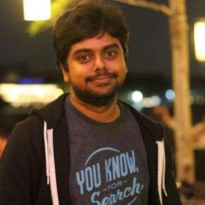 Aravind Putrevu
