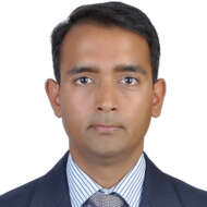 Abhinivesh Jain