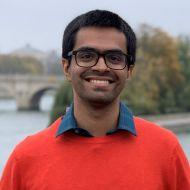 Shivay Lamba